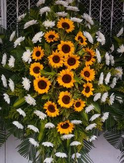 Arreglos funebres