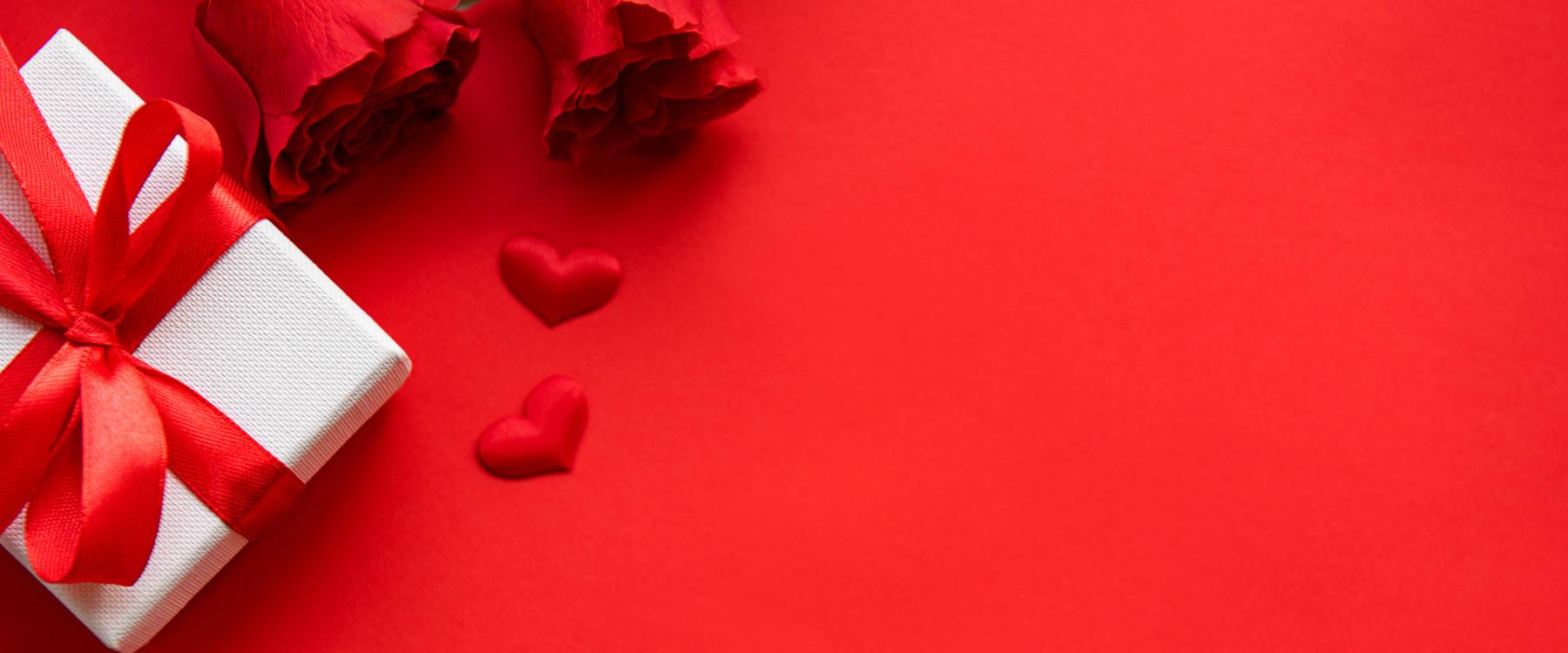 San Valentín!